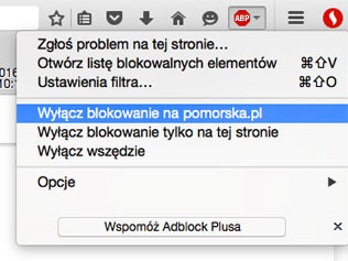 Adblock Firefox